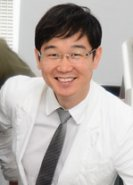 Orthodontist Min-Seong Lee